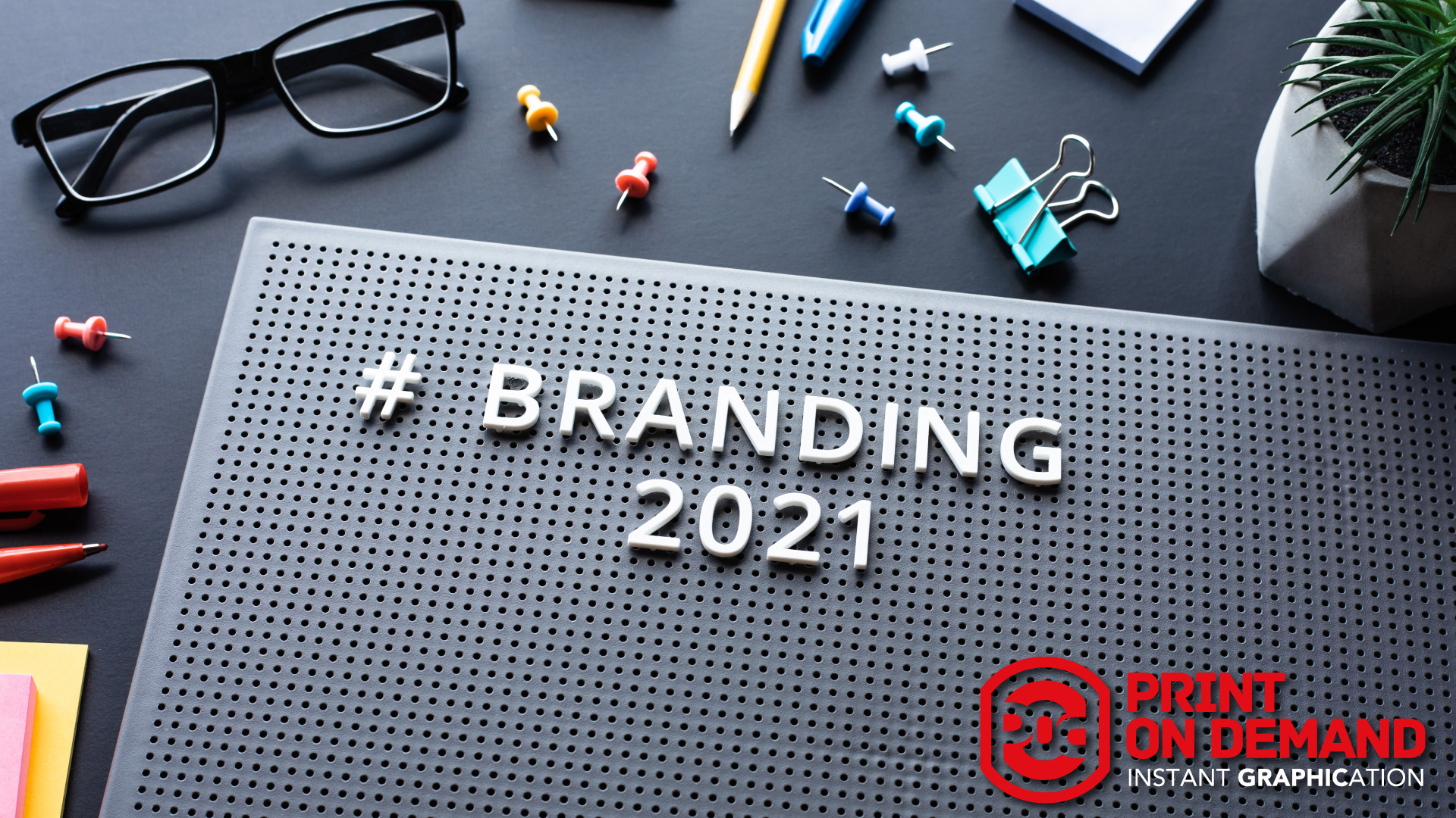 Don't get left behind - The top 6 brand management trends of 2021