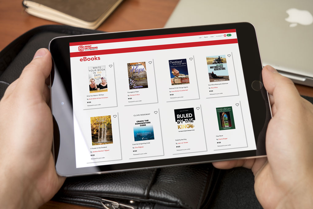 Key publishing trends to look out for in 2021